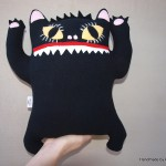 Louki Lah Monster Cat (1)