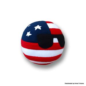 USAball (Americaball)
