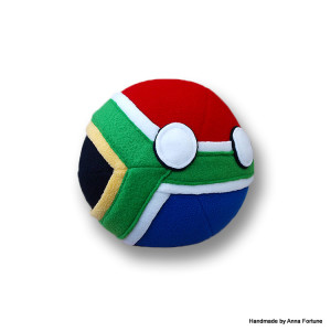 South Africaball (1)