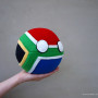 South Africaball (2)