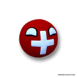 Switzerlandball