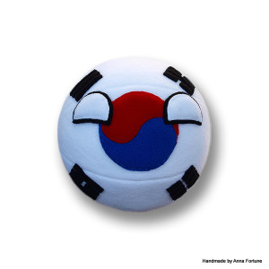 Koreaball