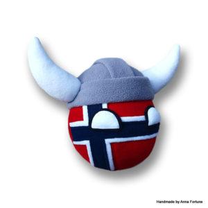 Norwayballviking