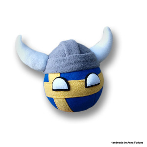 Swedenball Viking