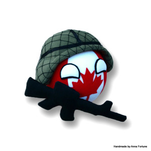Canadaball (Army Version)