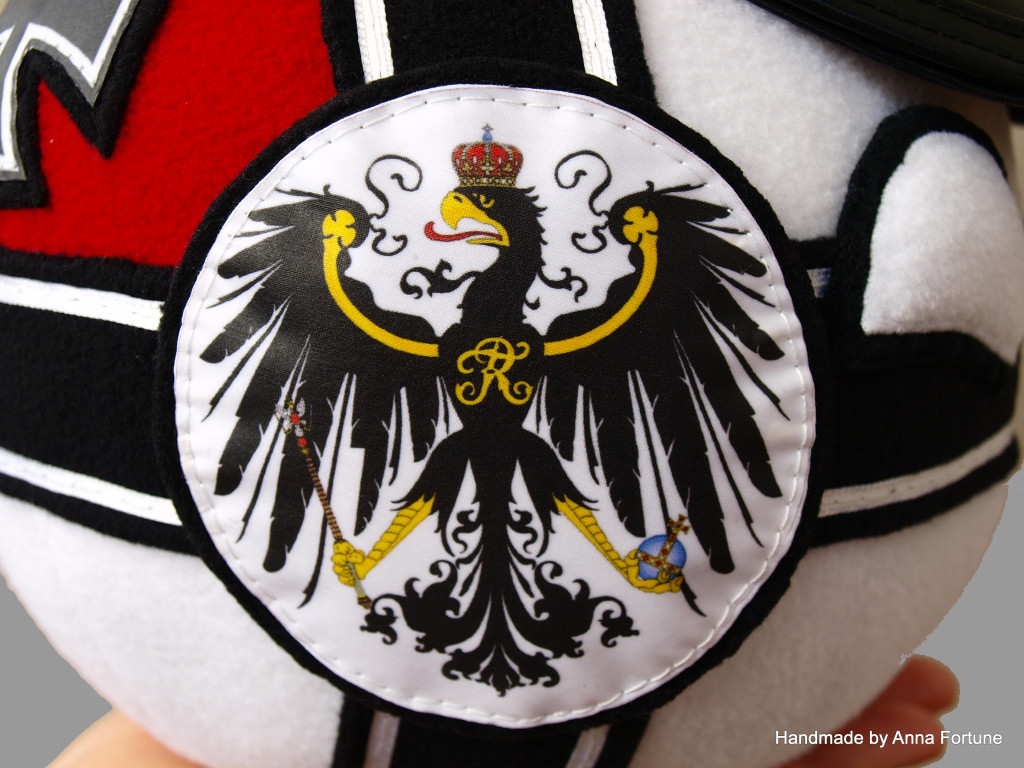 Imperial German Navy Eagle