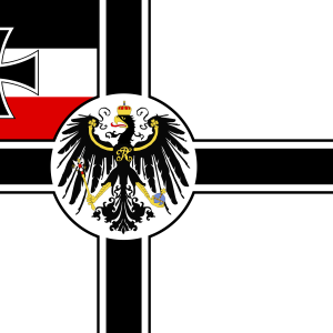 Imperial GermanBall