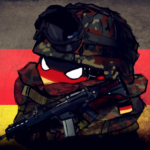 germanyball-in-the-army