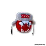 Sorry Canada