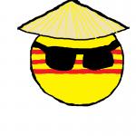 South_Vietnamball