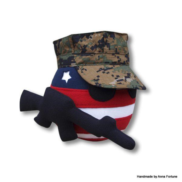 USAball_USMC_1